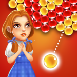 Bubble Shooter Magic of Oz APK MOD (Unlimited Money) 2.023