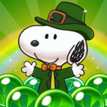 Bubble Shooter: Snoopy POP! – Bubble Pop Game APK MOD (Unlimited Money) 1.56.002