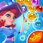 Bubble Witch 2 Saga APK MOD 1.122.2 (Un l1.115.0imited Money)