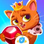 Bubbu Jewels – Merge Puzzle APK MOD 1.73 (Unlimited Money)