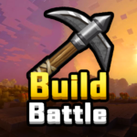 Build Battle APK MOD 1.8.3  (Unlimited Money)