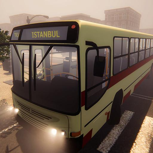 Bus Simulator 2019 : City Coach Driving Game APK MOD (Unlimited Money) 2.5