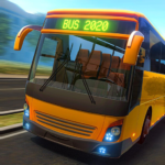 Bus Simulator: Original APK MOD 3.7  (Unlimited Money)