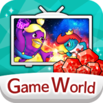 Busidol Game World   APK MOD (Unlimited Money) 2.0.0