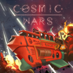COSMIC WARS : THE GALACTIC BATTLE APK MOD (Unlimited Money) 1.0.80