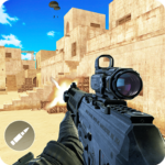 CS – Counter Strike Terrorist APK MOD 1.0.16  (Unlimited Money)