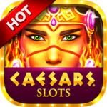 Caesars Slots: Free Slot Machines & Casino Games APK MOD (Unlimited Money) 3.83.4