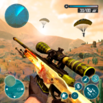 Call Of Fury – Global Counter Strike Black Ops APK MOD (Unlimited Money) 2.3