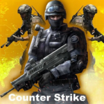 Call for Top Gun Strike: Counter terrorist games APK MOD (Unlimited Money) 1.0.5