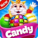 Candy Royal APK MOD (Unlimited Money) 1.18