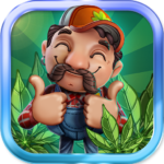 CannaFarm Weed Farming Collection Game   APK MOD (Unlimited Money) 1.8.702