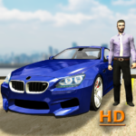 Car Parking Multiplayer APK MOD (Unlimited Money) 4.6.5