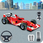 Car Racing Game: Formula Racing Car Games 2020 APK MOD (Unlimited Money) 1.6
