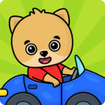 Car games for toddlers APK MOD (Unlimited Money) 1.6