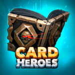 Card Heroes CCG game with online arena and RPG   APK MOD (Unlimited Money) 2.3.1964