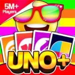 Card Party – FAST Uno with Friends plus Buddies APK MOD (Unlimited Money) 10000000073
