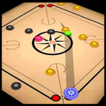 Carrom Club 3D FREE (Carrom Board Game) APK MOD (Unlimited Money) 2.2.7