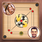 Carrom board game – Carrom online multiplayer APK MOD (Unlimited Money) 13.0