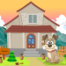 Cartoon Dog Rescue Kavi Escape Is Point Game. APK MOD (Unlimited Money) 1.0.0