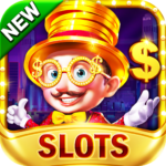 Cash Frenzy™ Casino – Free Slots Games   APK MOD (Unlimited Money) 1.86