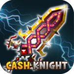Cash Knight – Finding my manager ( Idle RPG ) APK MOD (Unlimited Money) 1.204