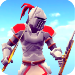 Castle Defense Knight Fight APK MOD (Unlimited Money) 1.2