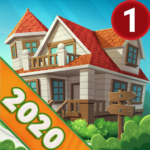 Cat Home Design: Decorate Cute Magic Kitty Mansion APK MOD (Unlimited Money)  1.16