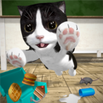 Cat Simulator – and friends 🐾 APK MOD (Unlimited Money) 4.2.0