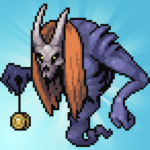 Cave Heroes: Idle Dungeon Crawler APK MOD (Unlimited Money) Beta 1.2.8
