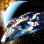 Celestial Fleet [formation battle] APK MOD (Unlimited Money) 2.0.8