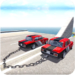 Chained Cars Against Ramp 3D APK MOD (Unlimited Money) 3.9.0.1