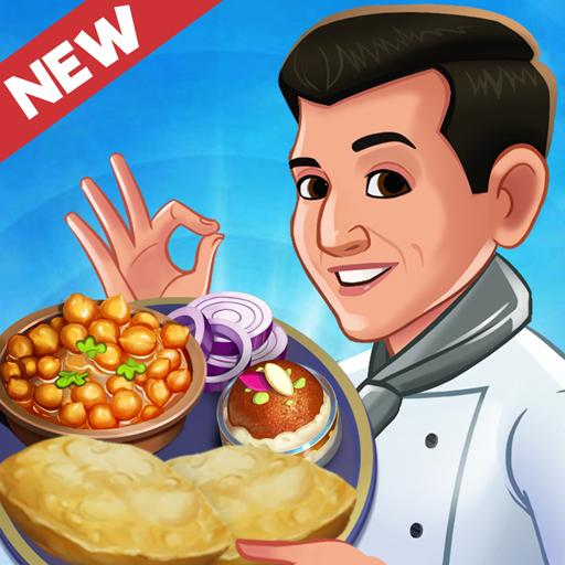 Chef Sanjeev Kapoor's Cooking Empire APK MOD (Unlimited Money)  Varies with device