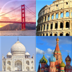 Cities of the World Photo-Quiz – Guess the City APK MOD (Unlimited Money) 3.0.0