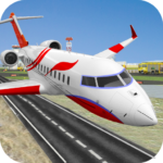 City Airplane Pilot Flight New Game-Plane Games APK MOD (Unlimited Money) 2.47
