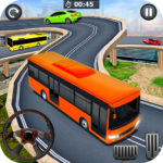 City Coach Bus Driving Simulator: Driving Games 3D APK MO 1.1 (Unlimited Money)