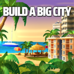 City Island 4 – Town Simulation: Village Builder APK MOD (Unlimited Money) 2.3.2