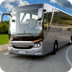Coach Bus Simulator Driving 2: Bus Games 2020 APK MOD (Unlimited Money) 1.2.0