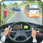 Coach Bus Simulator Parking APK MOD (Unlimited Money) 5.3