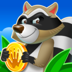 Coin Boom: build your island & become coin master! APK MOD (Unlimited Money) 1.28.1