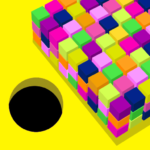 Color Hole 3D APK MOD (Unlimited Money)