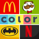 Color Mania Quiz – Guess the logo game APK MOD (Unlimited Money) 2.0.1