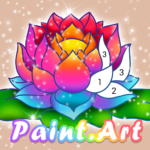 Color.Fun – Color by Number Paint Coloring Book APK MOD (Unlimited Money) 1.3.8