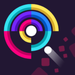 ColorDom – Best color games all in one APK MOD (Unlimited Money) 1.19.4