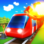 Conduct THIS! – Train Action APK MOD (Unlimited Money) 2.2.1