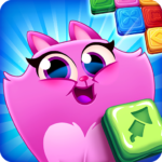 Cookie Cats Blast APK MOD (Unlimited Money) 1.25.0