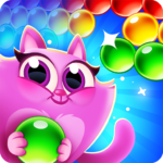 Cookie Cats Pop   APK MOD (Unlimited Money) 1.51.0