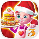 Cookie Mania 3 APK MOD (Unlimited Money) 1.4.5