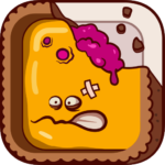 Cookies Must Die APK MOD (Unlimited Money) 1.0.9