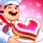 Cooking Dream: Crazy Chef Restaurant cooking games APK MOD  5.15.102 (Unlimited Money)