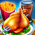 Cooking Express : Food Fever Cooking Chef Games  APK MOD (Unlimited Money) 2.4.9